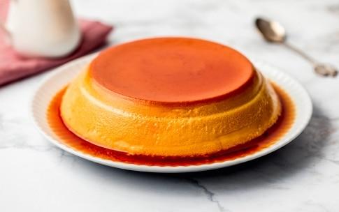 Preparazione Crème caramel - Fase 4