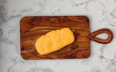 Preparazione Pinza bolognese - Fase 1