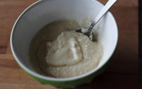 Preparazione Torta di fragole e mandorle - Fase 2