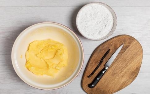 Preparazione Torta sabbiosa - Fase 2