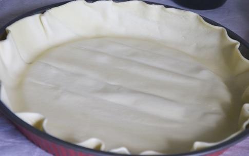 Preparazione Torta di albicocche con crumble al cocco - Fase 1