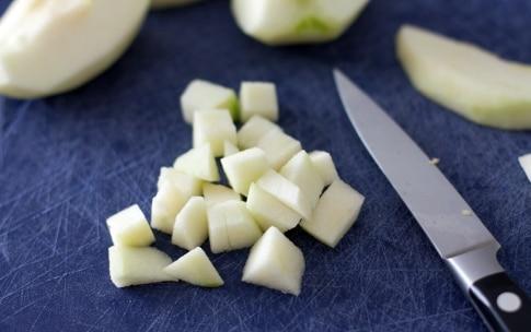 Preparazione Torta di mele soffice - Fase 4
