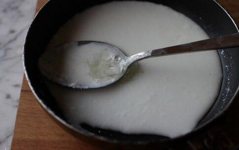 Preparazione Cheesecake alle albicocche - Fase 3