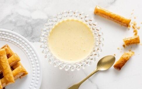 Preparazione Crema inglese - Fase 2