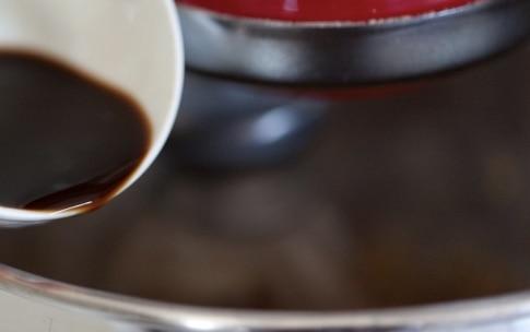 Preparazione Torta al caffè e gocce di cioccolato - Fase 2