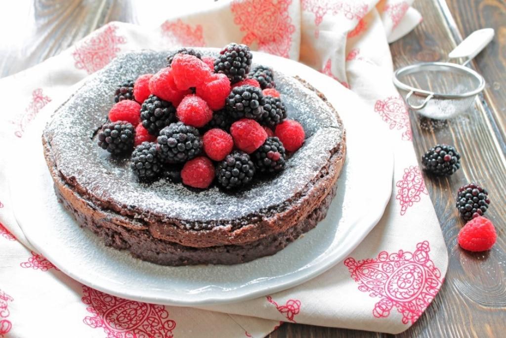 Ricette di torte al cioccolato per compleanni