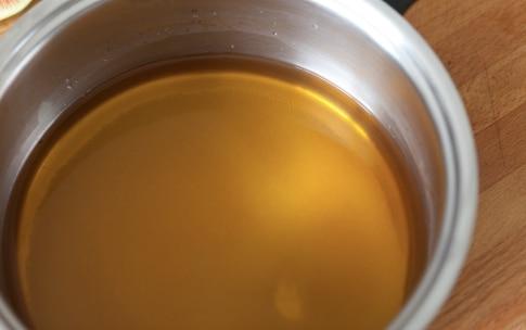 Preparazione Torta di polenta con fichi al Marsala - Fase 4