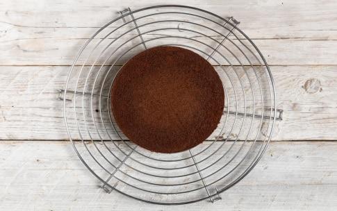 Preparazione Torta Sacher - Fase 3
