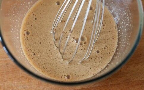 Preparazione Budino al cioccolato e zenzero - Fase 3