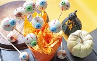 Occhi di Halloween