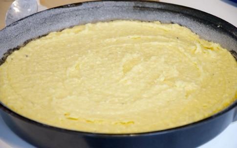 Preparazione Torta soffice con cocco e mandorle - Fase 2