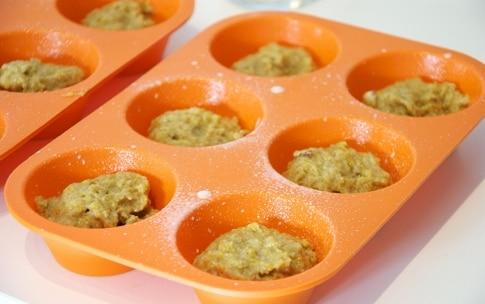 Preparazione Muffin di zucca e noci - Fase 2