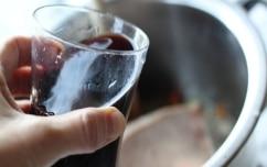 Preparazione Brasato di manzo al vino rosso su crema di castagne - Fase 2