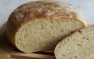 Pan di polenta