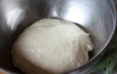 Preparazione Pan di polenta - Fase 3
