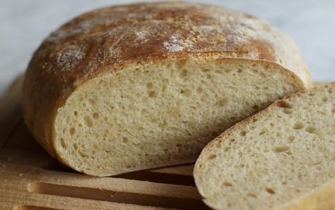 Preparazione Pan di polenta - Fase 4