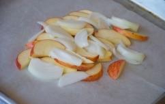 Preparazione Pancetta di maiale agli agrumi - Fase 2