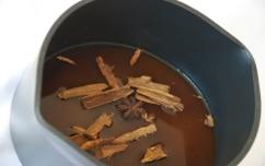 Preparazione Pancetta di maiale agli agrumi - Fase 4