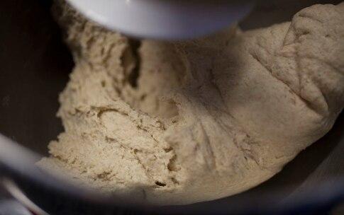 Preparazione Pane Nero di Castelvetrano - Fase 5