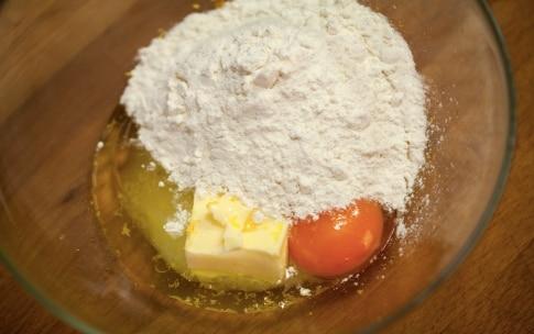 Preparazione Castagnole - Fase 1
