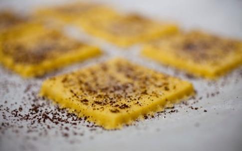 Preparazione Frollini con zucchero di canna e caffè - Fase 4