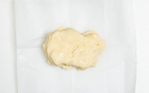 Preparazione Pasta sfoglia - Fase 3