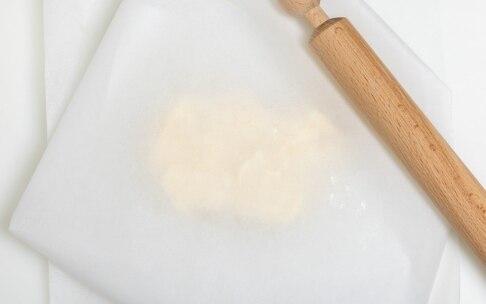 Preparazione Pasta sfoglia - Fase 4