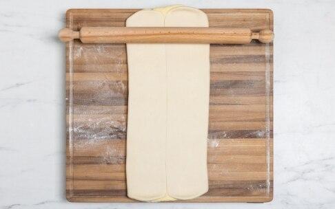 Preparazione Pasta sfoglia - Fase 8