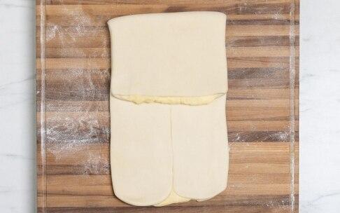 Preparazione Pasta sfoglia - Fase 9