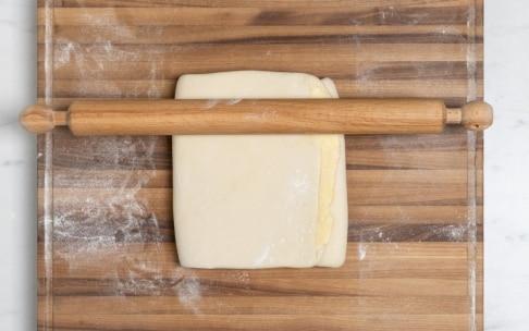 Preparazione Pasta sfoglia - Fase 10