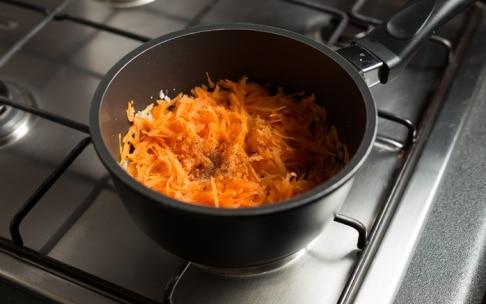 Preparazione Polpette di lenticchie e riso - Fase 3