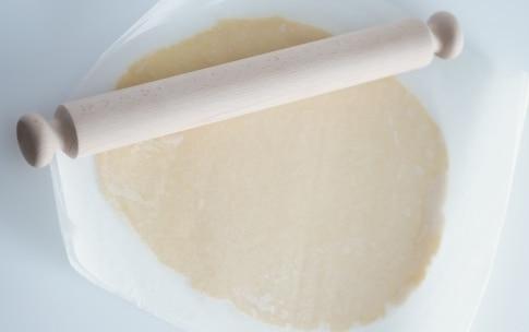 Preparazione Pasta brisée - Fase 1
