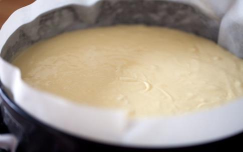 Preparazione Torta al limone senza glutine - Fase 4