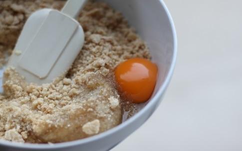 Preparazione Biscotti al burro di arachidi  - Fase 1