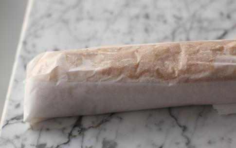Preparazione Biscotti al burro di arachidi  - Fase 2