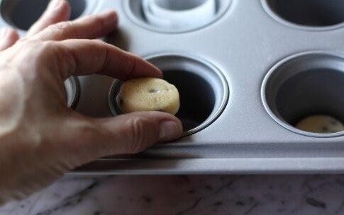 Preparazione Cookies shot - Fase 3