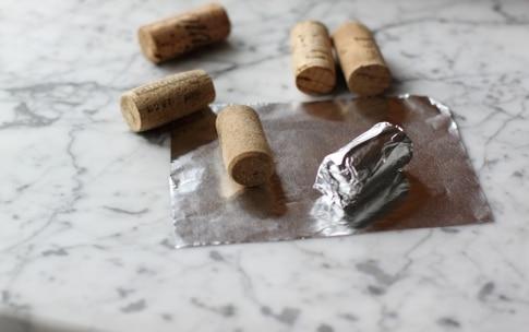 Preparazione Cookies shot - Fase 1