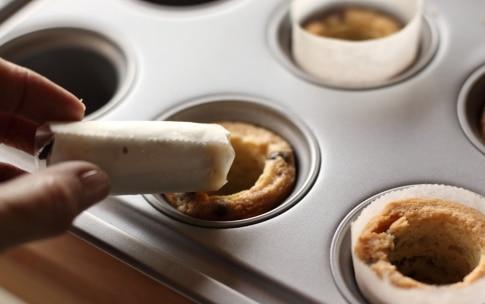 Preparazione Cookies shot - Fase 4