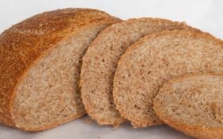 Pane fatto in casa: Pagnotta integrale