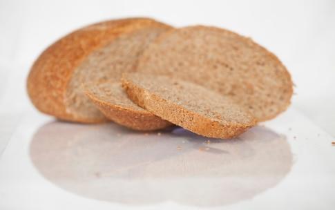 Preparazione Pane fatto in casa: Pagnotta integrale - Fase 11