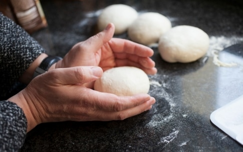 Preparazione Pane fatto in casa: Rapidini - Fase 6