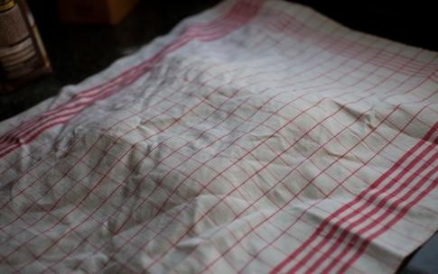 Preparazione Pane fatto in casa: Rapidini - Fase 7