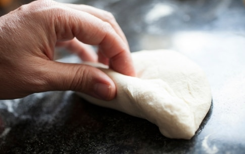 Preparazione Pane fatto in casa: Rapidini - Fase 8