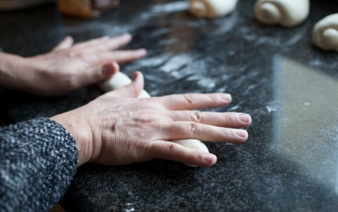 Preparazione Pane fatto in casa: Rapidini - Fase 10