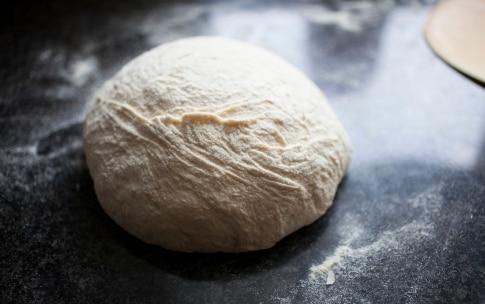 Preparazione Pane integrale in pentola - Fase 16