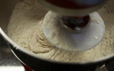 Preparazione Pane integrale in pentola - Fase 6