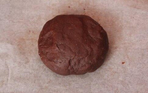 Preparazione Pie di pere e cioccolato - Fase 1