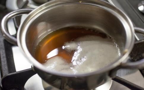 Preparazione Pollo alle tre birre - Fase 2