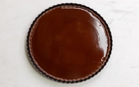 Preparazione Crostata al cioccolato - Fase 4