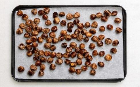 Preparazione Crostata al cioccolato - Fase 5